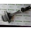 1J0199851 Подушка двигателя задняя