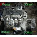 Двигатель 2.0 FSI BLR OCTAVIA A5