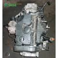Двигатель 2.0TDI BMR PASSAT B6