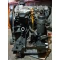 Двигатель ALH AGR 1.9 tdi OCTAVIA TOUR