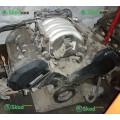 Двигатель AMX 2.8 SUPERB пробег 140000