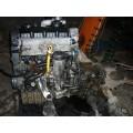 Двигатель AVB 312091 SUPERB 1.9tdi