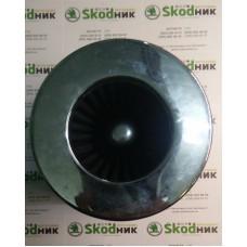 БУ фильтр нулевого сопротивления цилиндрической формы входное отверстие 75мм