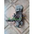1J0407255AH Поворотный кулак Octavia Tour 1.8 Тurbo левый