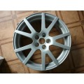 1U0601025P Диски R17 ET38 5/100 Octavia Tour RS