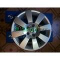 3U0601025A Superb 16 диски колесные легкосплавные к-кт