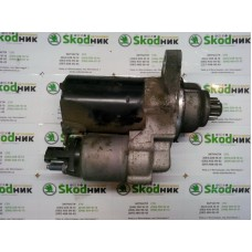02T911023M Стартер Bosch 0001120408 Octavia A5 1.6