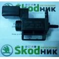 037906283C Электромагнитный клапан OCTAVIA TOUR A5 SUPERB