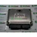 038906012HC Блок управления двигателя Octavia Tour Bosch 0281011311