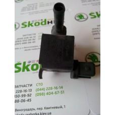 058906283F Электромагнитный клапан