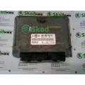 06A906018CG Блок управления двигателя 1,8T AGU  Bosch 0261206518