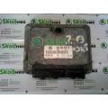 06A906018FH Блок управления двигателя 2.0 AQY Bosch 0261206266