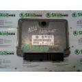 06A906018GB Блок управления двигателя Skoda Octavia Tour 1,8 AGU Bosch 0261206520