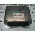 06A906019AN Блок управления двигателя Siemens 5WP4374 03 AKL AEH