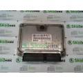06A906032HL Блок управления двигателя Bosch 0261207438