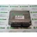06A906033BG Блок управления двигателя Octavia Tour Siemens 5WP40156 02