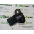 06B906051 MAP сенсор датчик Octavia A5 давления Bosch 0261230031