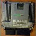 06F906056R Блок управления двигателем OCTAVIA A5 2.0