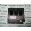 1K0937087J Блок управления систем комфорта и бортовой сети BCM Octavia A5 FL