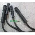 46469856 Провода высоковольтные комплект свечной кабель CIL. 1.4