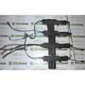 Электропривод замка дверей терминатор комплект