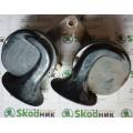 Сигнал клаксон Fiat Albea MAKO 0052247 HICH и LOW