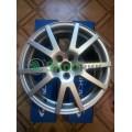 1U0601025P Spider 17 Диски колесные легкосплавные к-кт