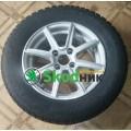 Диски литые R14 5Jx14 H2 ET38 4x98