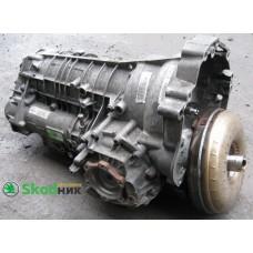 Коробка передач АКПП SKODA SUPERB 2.8 V6 AMX EZY
