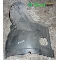 1Z0809957 Подкрылок локер передний левый передняя часть сапожок OCTAVIA A5