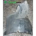 1Z0809958 Подкрылок локер передний правый передняя часть сапожок OCTAVIA A5