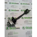 1Z0837249D Фиксатор ограничитель двери передний Skoda Octavia A5