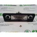 1Z0943021 Фонарь плафон подсветки номерного знака Skoda Octavia A5 Roomster