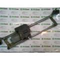 1Z1955119A Мотор стеклоочистителя Bosch 0390241754 Octavia A5 1Z1955023C Трапеция стеклоочистителей Bosch 3397020651
