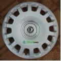 3U0601147B  Колпак колесный Skoda Superb R16