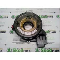 1K0959653C Модуль контактный рулевого колеса Octavia A5
