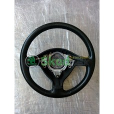1U0419091B Колесо рулевое спортивное три спицы