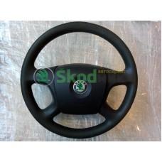 1Z0419091 Колесо рулевое Skoda