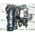 06H121026N Насос системы охлаждения в сборе PASSAT B6