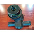 1J0819809 Кран печки вакуумный