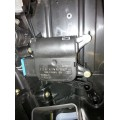 1K0907511B Bosch 0132801341 Актуатор мотор привода заслонки печки Skoda Superb Octavia A5
