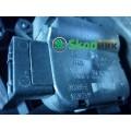 1K0907511D Актуатор моторчик привода заслонки печки OCTAVIA A5