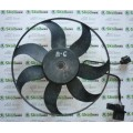 1K0959455N Вентилятор радиатора 300W 360mm PASSAT B6
