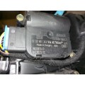 1K1907511E Bosch 0132801343 Актуатор мотор привода заслонки печки Skoda Octavia A5