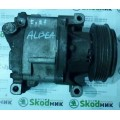 5A787520051747318 Компрессор кондиционера SCSB06 FIAT ALBEA