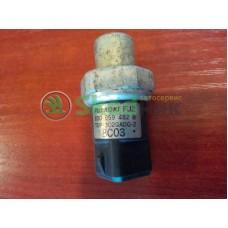 8D0959482B Предохранительный клапан климатической установки