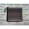 Радиатор печки отопителя Mitsubishi Colt