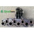 03L129711AL Коллектор впускной Skoda Rapid 1.6TDI