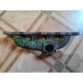 06A253033 Выпускной коллектор AUQ AUM AGU ARX 1,8 T