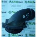 1K0129610C Патрубок воздушного фильтра OCTAVIA A5